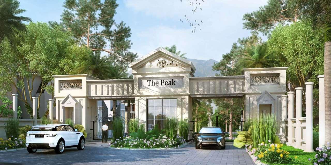 The Peak -